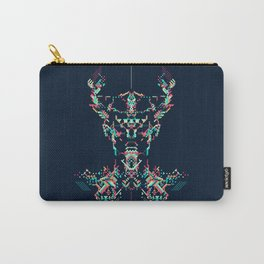 Space Viking Carry-All Pouch