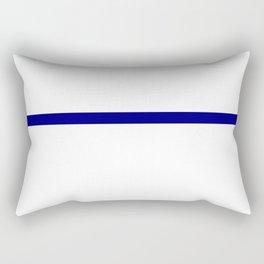 Marinière mariniere variation I Rectangular Pillow