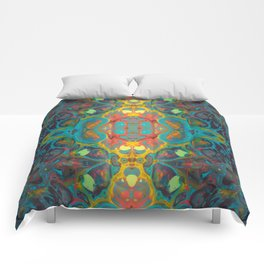 Elvish Comforters