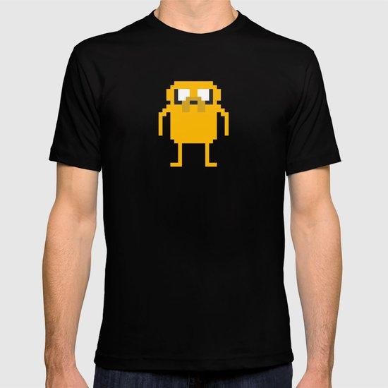 jake pixel T-shirt
