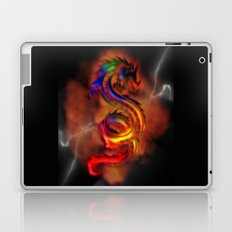 Dragon Two Laptop & iPad Skin