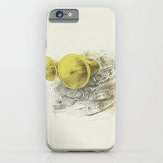 WL / II iPhone 6s Slim Case