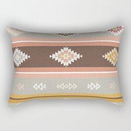 Vintage Kilim (big) Rectangular Pillow