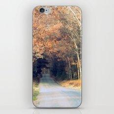 Rollin' iPhone & iPod Skin