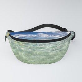 Lagoon Fanny Pack