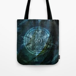 Ampers{e}and Tote Bag