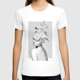 Floral beauty 2 T-shirt