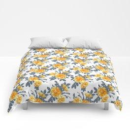 Roses Flowers Comforters