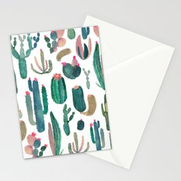cacatus for everyone Stationery Cards