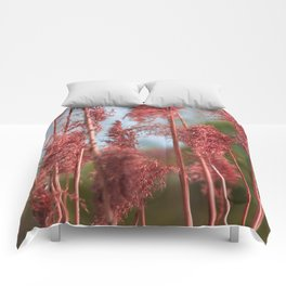 Colours of nature Comforters