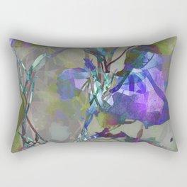 Beautiful Brambles Rectangular Pillow