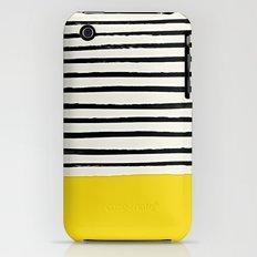 Sunshine x Stripes Slim Case iPhone (3g, 3gs)