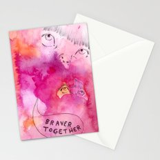 AY x WildHumm 2 Stationery Cards
