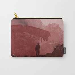 Uncharted 2 Carry-All Pouch