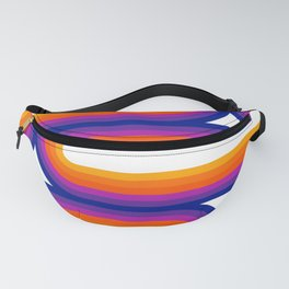 Side Bow Fanny Pack