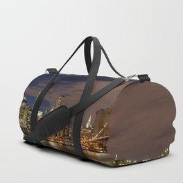 NYC 08 Duffle Bag