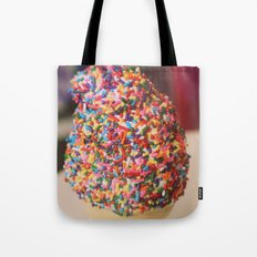 Sprinkled with Joy Tote Bag