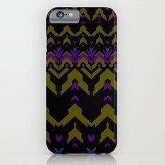 Sweater Pattern Slim Case iPhone 6s