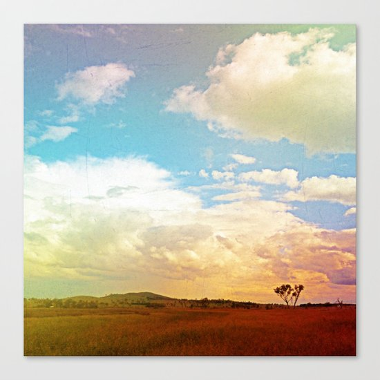 Picture This Canvas Print
