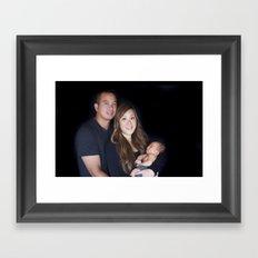 For Tania Framed Art Print