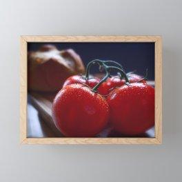 Italy Calls Kitchen Art Framed Mini Art Print