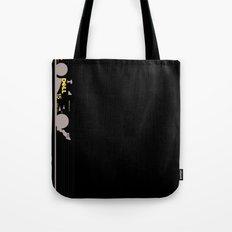 V12 LMR Tote Bag