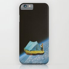 Space camp iPhone 6 Slim Case