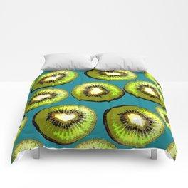 SUMMER FRESHNESS Comforters