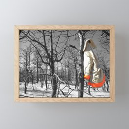 Black Forest Framed Mini Art Print