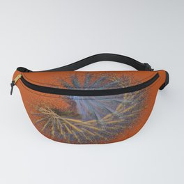 Catherine Wheel Fanny Pack