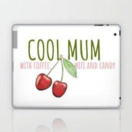 Cool Mum Laptop & iPad Skin