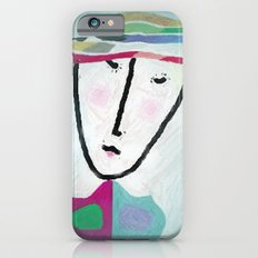 matching hat Slim Case iPhone 6s