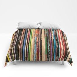 Alternative Rock Vinyl Records Comforters