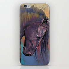 Friesian iPhone & iPod Skin