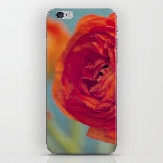 brights iPhone & iPod Skin