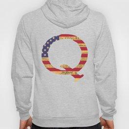 Qanon The Great Awakening MAGA USA WWG1WGA Declaration of Independence Shirt Hoody