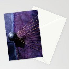 ART_IRON2 Stationery Cards