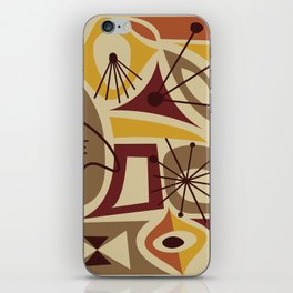 Timanfaya iPhone Skin