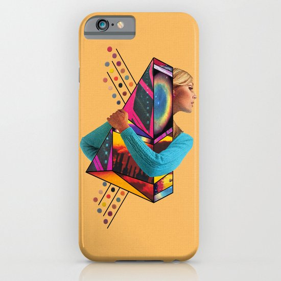 Stockholm Syndrome iPhone & iPod Case