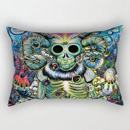 Atlantean Arbitrium Rectangular Pillow