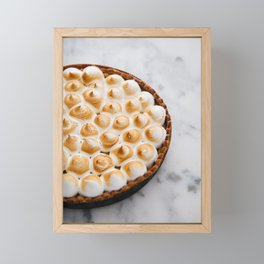 Delicious Dessert Framed Mini Art Print