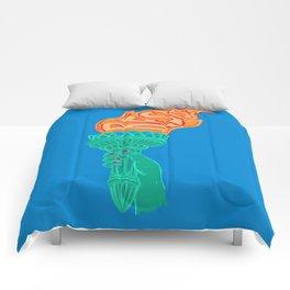RESIST Comforters