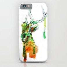 Deerface Slim Case iPhone 6s