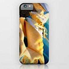 sole e azzurro iPhone 6s Slim Case