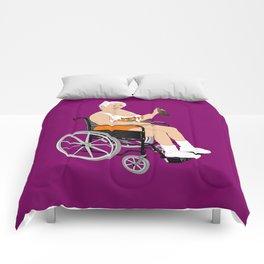 MILF Comforters
