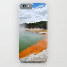 Thermal Pool iPhone 6s Slim Case