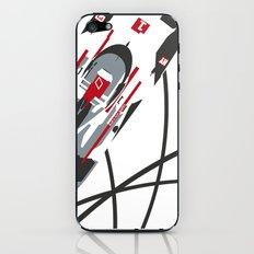 e-tron iPhone & iPod Skin