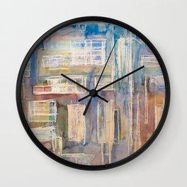 Resisting Loss Wall Clock