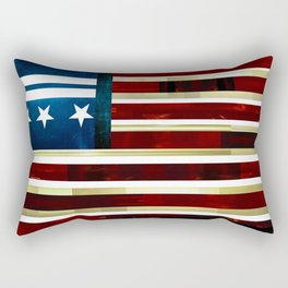 No Taxation Without Representation Rectangular Pillow