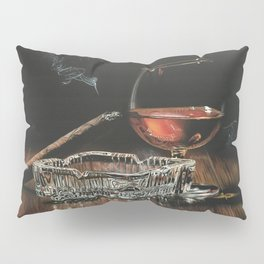 After Hours IV Pillow Sham